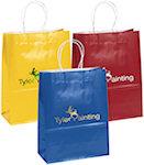 Carl Gloss Shopping Bags